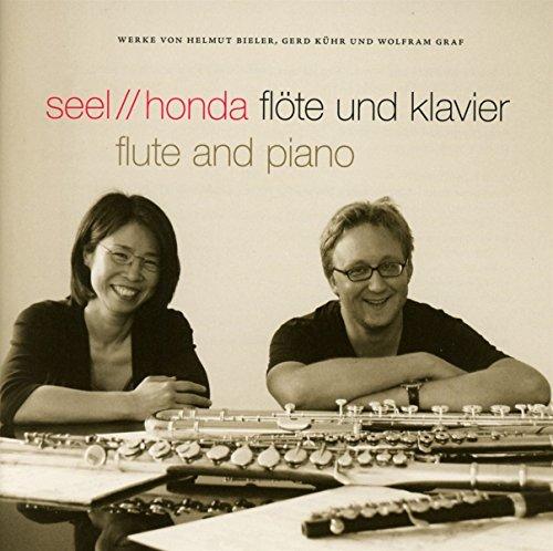 Seel / Honda - Flöte und Klavier