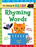 I'm Going to Read® Workbook: Rhyming Words (I'm Going to Read® Series)