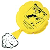 Whoopie Cushion Bulk Prank Toy - Mini Whoopie Cushions for Kids Self Inflating, Novelty Joke Gift Party Favors Set , Whoopee Cushion Gifts for Adults