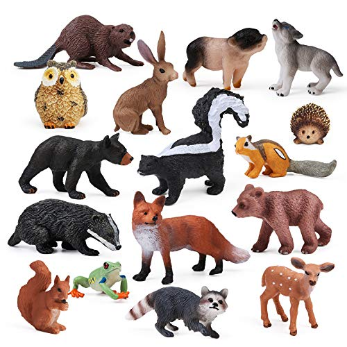 Top 10 best selling list for animal toy figures
