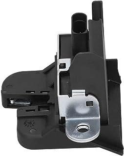 huazhuang-Home Door Lock Actuator Araba Aksesuar Car Rear Trunk Boot Lid Lock 6RD827505 Plug and Play Fit for MK5 2004‑200...