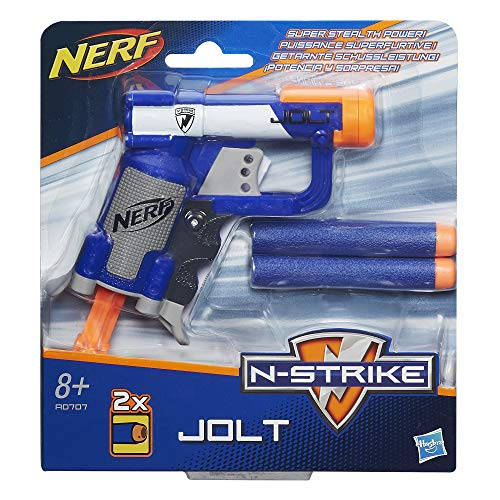 Nerf A0707EU6 Pistolas de Juguete