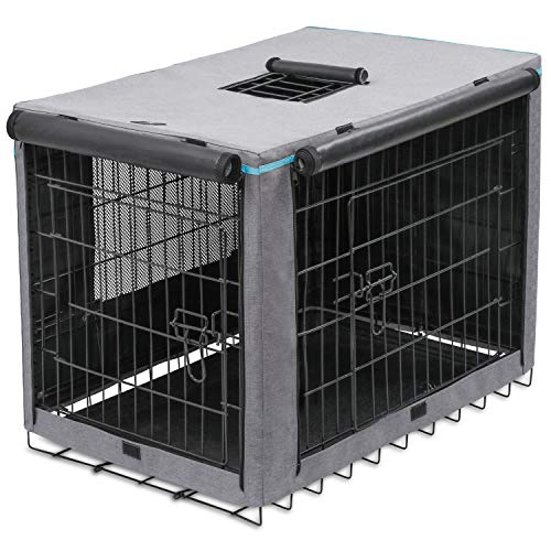 X-ZONE PET Dog Crate Cover