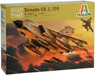 Italeri 2783S 2783S-1:48 Tornado GR.1/IDs-Gulf War - Maqueta de construcción de maqueta (Madera)