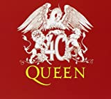 Queen , 40 (Box Set)