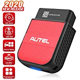 Autel MaxiAP AP200C OBD2 Scanner with ABS Auto Bleed, ABS, SRS (Airbag) Reset