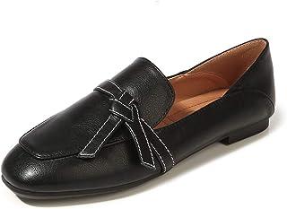 ぺたんこ靴 フラットシューズ レデーず パンプス リボン バレエシューズ 歩きやすい 柔らかい ローファー 大きいサイズ 春夏用 フォーマル 学生 通勤通学 婦人靴 可愛い ブラック アプリコット