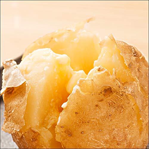 北海道産 じゃがいも 男爵薯 3kg (約16-43個入り)