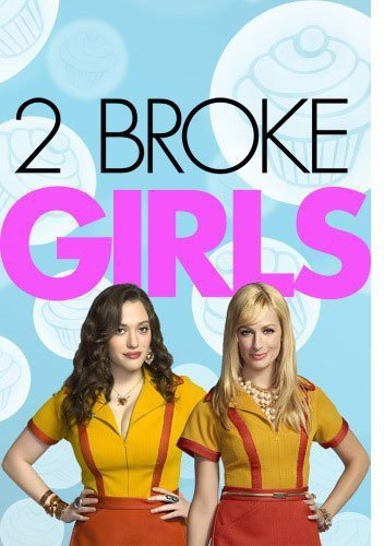 2 Broke Girls - Season 1 & 2 [UK-Import]