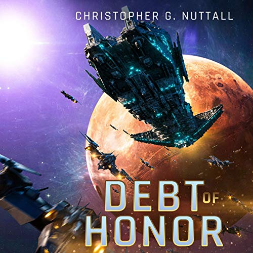 Debt of Honor: The Embers of War, Book 1