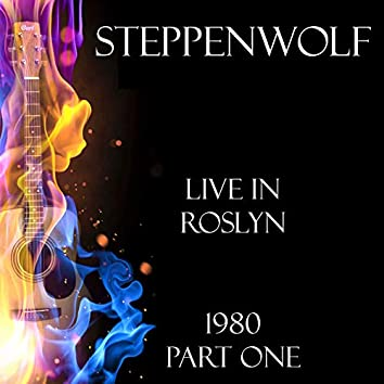 Live in Roslyn 1980 Part One (Live)
