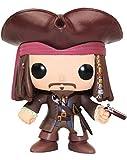Funko Pop! Pirates Of The Carribean Jack Sparrow Vinyl Figure by FunKo...