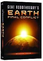 Earth Final Conflict Season 4 [DVD] [Import]