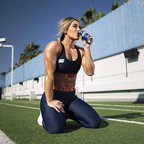 nocco pre workout
