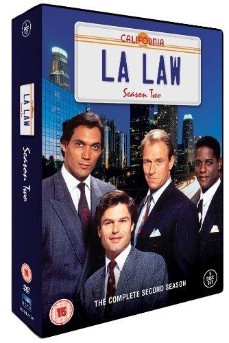 L.A. Law - Series 2