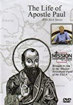 The Life of Apostle Paul with Rick Steves by Rick Steves