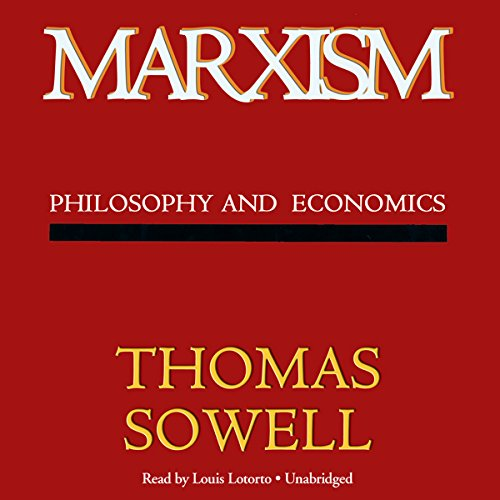 Marxism cover art