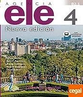 Agencia ELE - Nueva edicion: Libro de clase + licencia digital 4 (B2.1)