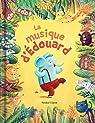 La Musique d'Édouard par Filipina