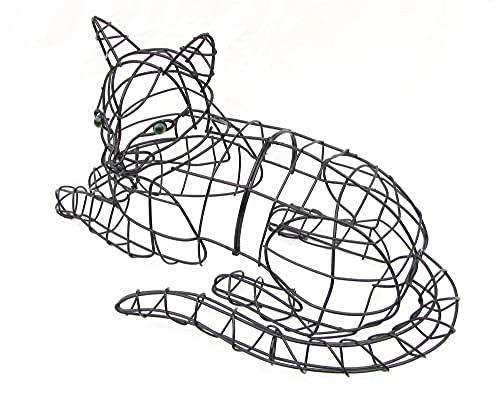 Buchsbaumfigur Schildkröte Buxus-Former 55 cm
