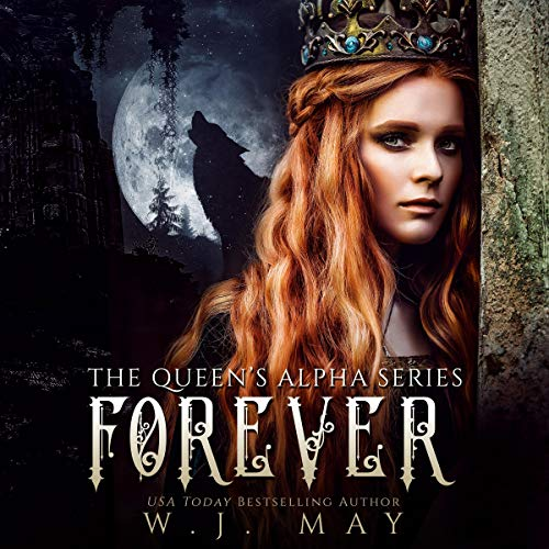 『Forever』のカバーアート