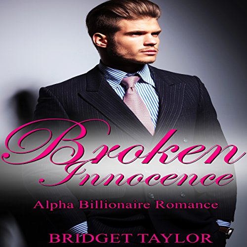 Broken Innocence cover art