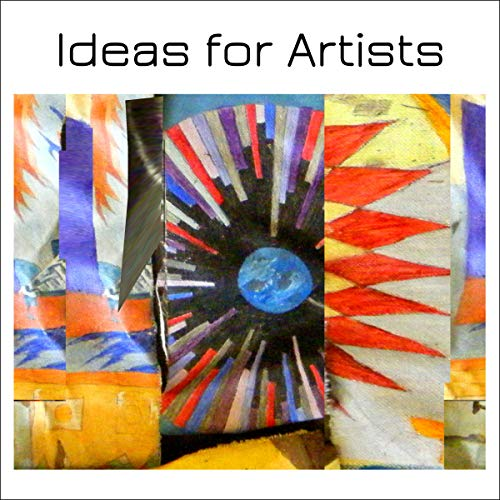 Ideas for Artists cover art