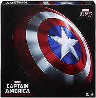 キャプテンアメリカシールド、1:1マーベルアベンジャーズリベンジ4コレクションシールドB7436