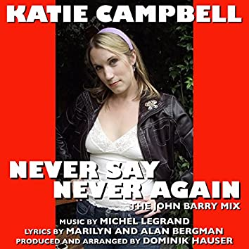Never Say Never Again - Title Song from the Motion PIcture by Michel Legrand