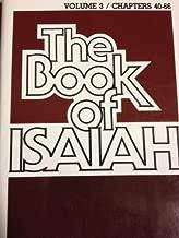Book of Isaiah, vol III, Chpt 40 - 66