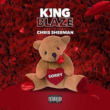 Sorry (feat. Chris Sherman)
