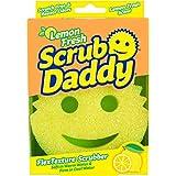 Scrub Daddy Lemon Fresh Scrubber (Pack of 1)