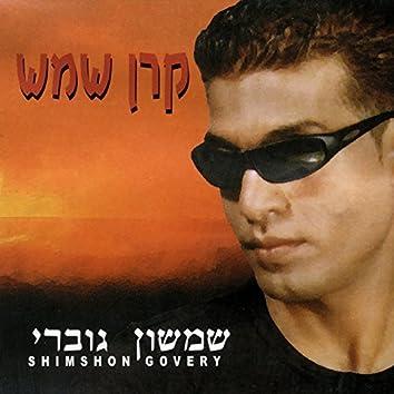 Keren Shemesh