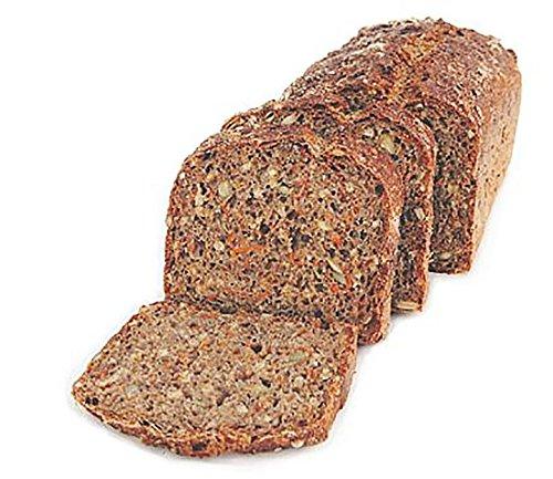 Vollkornbäckerei Fasanenbr Bio Möhre-Kürbis-Brot (1 x 750 gr)