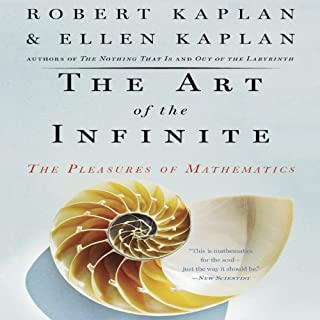 The Art of the Infinite cover art