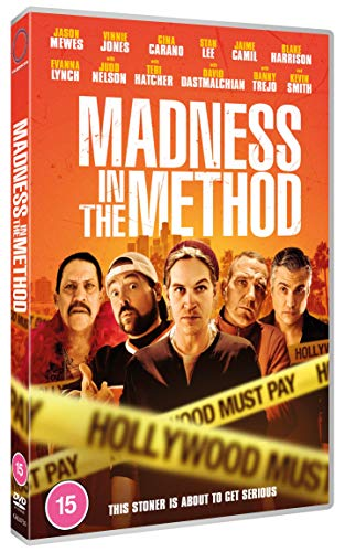 Madness in The Method [DVD] [2020]