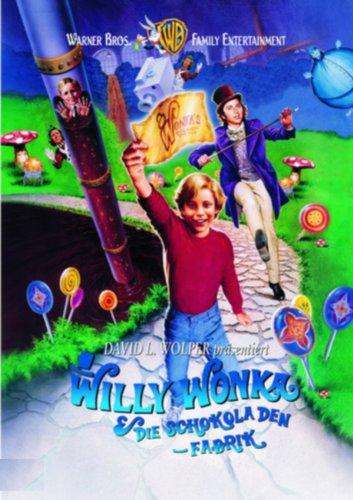 Willy Wonka und die Schokoladenfabrik