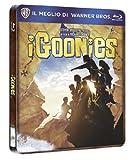 I Goonies (Limited Steelbook) [Italia] [Blu-ray]