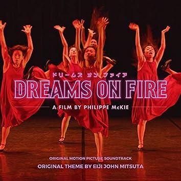 Dreams on Fire (Original Motion Picture Soundtrack)