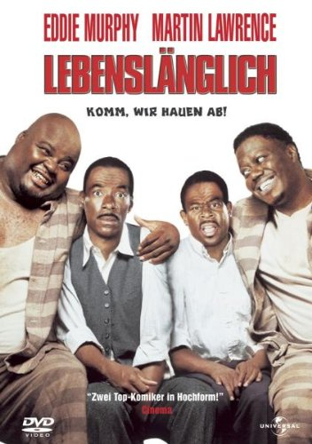 Lebenslänglich [Alemania] [DVD]