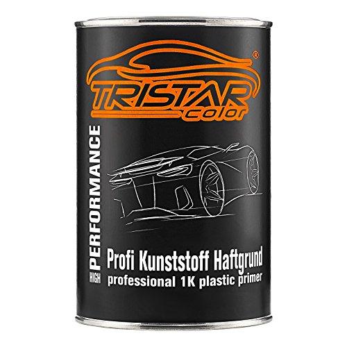 TRISTARcolor Haftgrund Primer Grundierung Haftvermittler für Kunststoff Teile 1,0 Liter