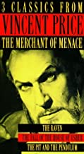 Best the raven vincent price full movie Reviews