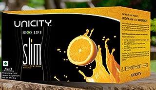 UNICITY BIOS Life Slim 60 SACHETS - Free Shipping