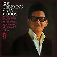 Roy Orbison's Many Moods [12 inch Analog]