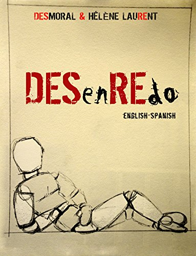 DESenREdo: poetry and photography honoring the comic  (English Edition)