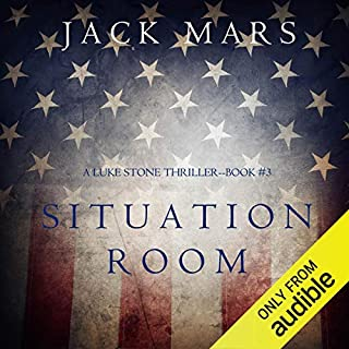 Situation Room cover art