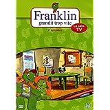 Franklin Grandit Trop Vite - DVD