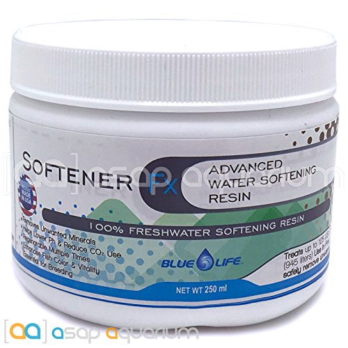 Blue Life USA Softener FX 250 mL