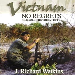 Vietnam: No Regrets cover art