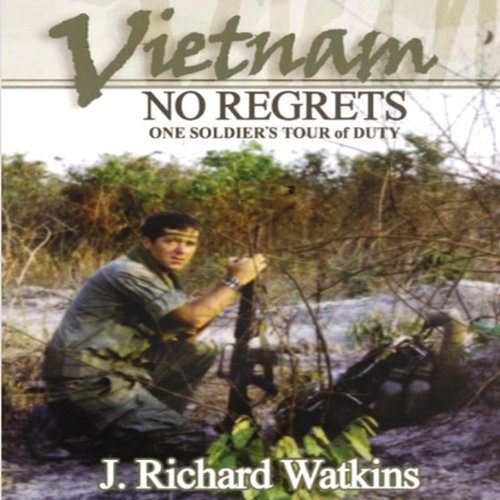 Vietnam: No Regrets cover art